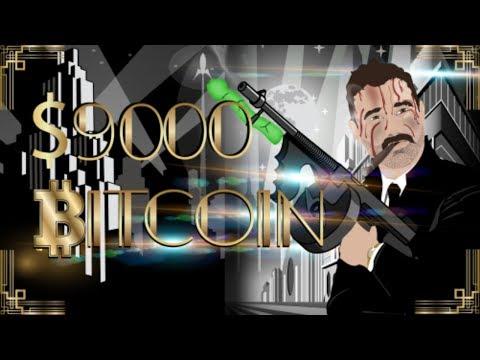 Bitcoin POWER Increasing! May 2019 Price Prediction, News & Trade Analysis