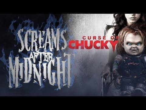 فيلم الرعب الرهيب والرائع 2018   لعنة تشاكيCurse Of Chucky مترجم بجودة عالية لايفوتكم