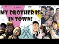 Little Brother's in Town   FULL VIDEO