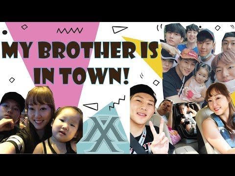 Little Brother's In Town | FULL VIDEO