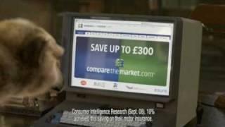 Compare The Meerkat / Compare the Market