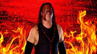 WWE: Kane Theme Song [Veil Of Fire] + Arena Effects