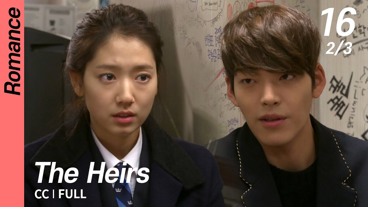 Download [CC/FULL] The Heirs EP16 (2/3)   상속자들