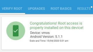 [1.0.63]How to enable root on VMOS Latest Version [SUPERUSER]