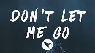 G-Eazy - Don't let me go (Lyrics) Feat. Grace