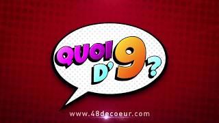 48 de cœur saison 9 - 2020 - intro