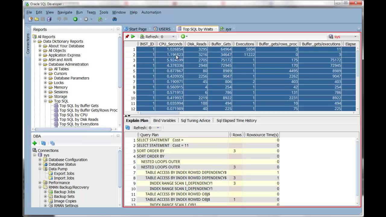 Copying data with column headers in oracle sql developer - Oracle sql developer copy table ...