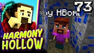 baby hbomb94   minecraft harmony hollow modded smp 73