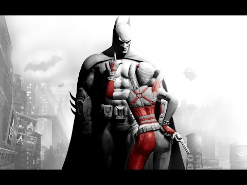 Live the Night - Batman [GMV]