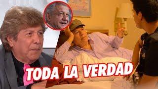 Juan Gabriel está Vivo y se Reunirá con el presidente de Mexico AMLO