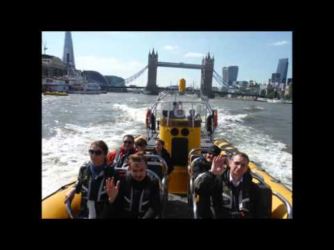 London Team Building Activities | The Top Events In London