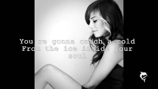 Christina Perri - Jar of Hearts (Lyrics)