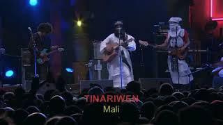 tinariwen live 2019
