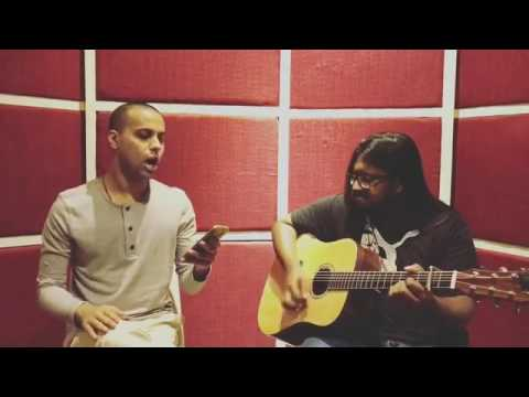 Azhagiye (from Kaatru Veliyidai) by Arjun Chandy..