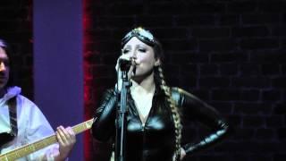 ElectroMush  L´etait une petite poule grise (live)