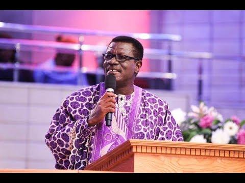 Dr. Mensah Otabil - Lead Me Lord (Pt -1)