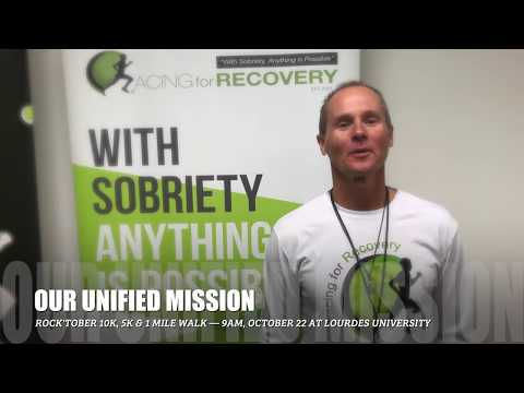 Mercy Health & Racing for Recovery — A Unified Mission