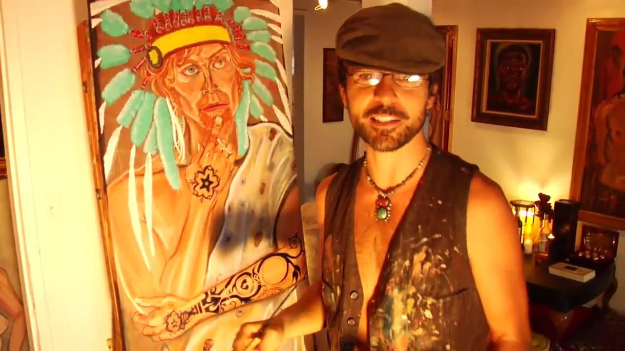 Jeffrey Vincent Parise Artist Profile - Youtube-2499