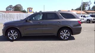 2014 Dodge Durango Eureka, Redding, Humboldt County, Ukiah, North Coast, CA EC419552