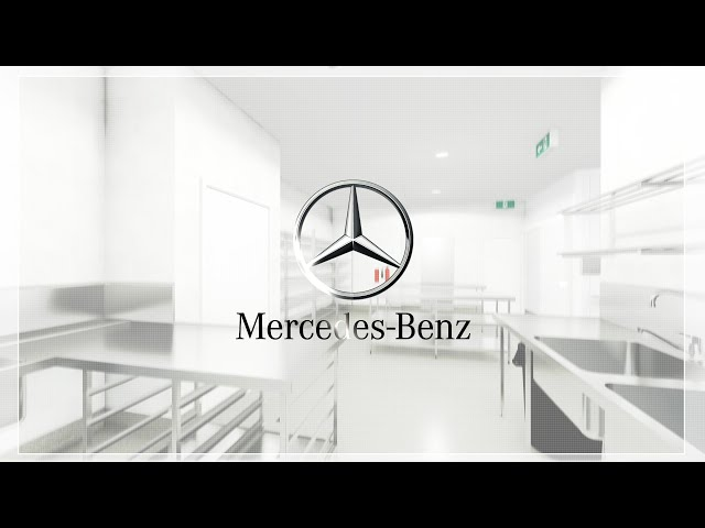 Mercedes-Benz Brisbane | Lumiere & The Kneadery | Food Strategy