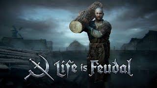 Life is Feudal - Покори средневековый мир | ОБЗОР