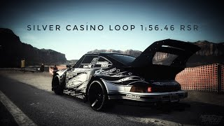 NFS Payback | Silver Casino Loop | 1:56.46 [World Record]