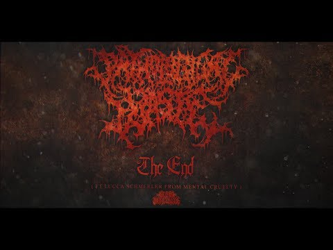 PATHOLOGICAL WASTE - THE END (FT. LUCCA OF MENTAL CRUELTY) [DEBUT SINGLE] (2017) SW EXCLUSIVE