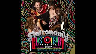 Metronomy - My Heart Rate Rapid [Glastonbury 2017]