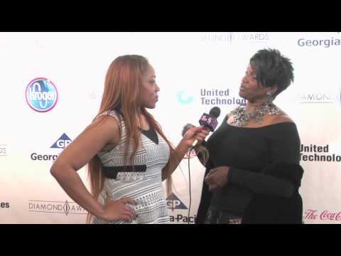 AlexRo chats wAnna Maria Horsford about  REALITY STARS & KIDNEY DISEASE