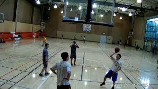 Bascom Basketball 9-28-19 4 of 4 (missing video 5)