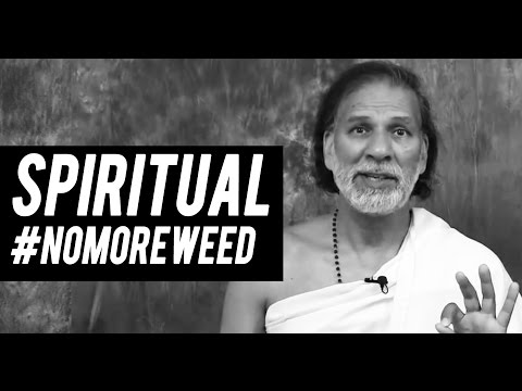"Marijuana and ""Spiritual Experiences"""
