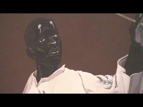 Chicago Artist Gets Museum Of Contemporary Art Exhibit