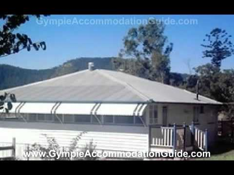 Gympie Accommodation Best Deals