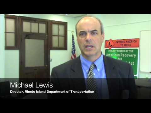 Transportation in Northern Rhode Island: a regional approach
