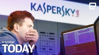 видео Kaspersky Free