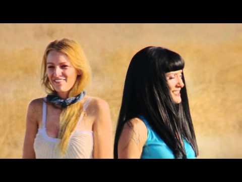 Vahşiler Filmi Video: Set Görüntüleri - Mystery Mesa (Savages ...