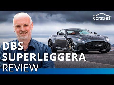 2019 Aston Martin DBS Superleggera Review   carsales