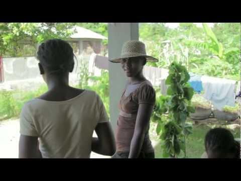 Life in the Haiti Eco-village: UUSC and MPP