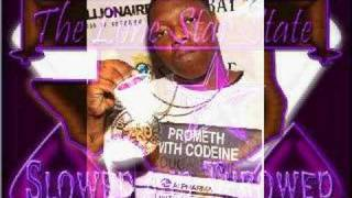 Z-Ro - One Deep ( SLowed & THrowed) myspace.com/rbtrydas
