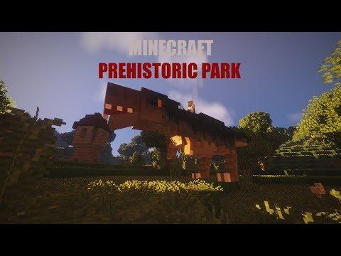 Prehistoric Park EP4 MUCH MINING!!!