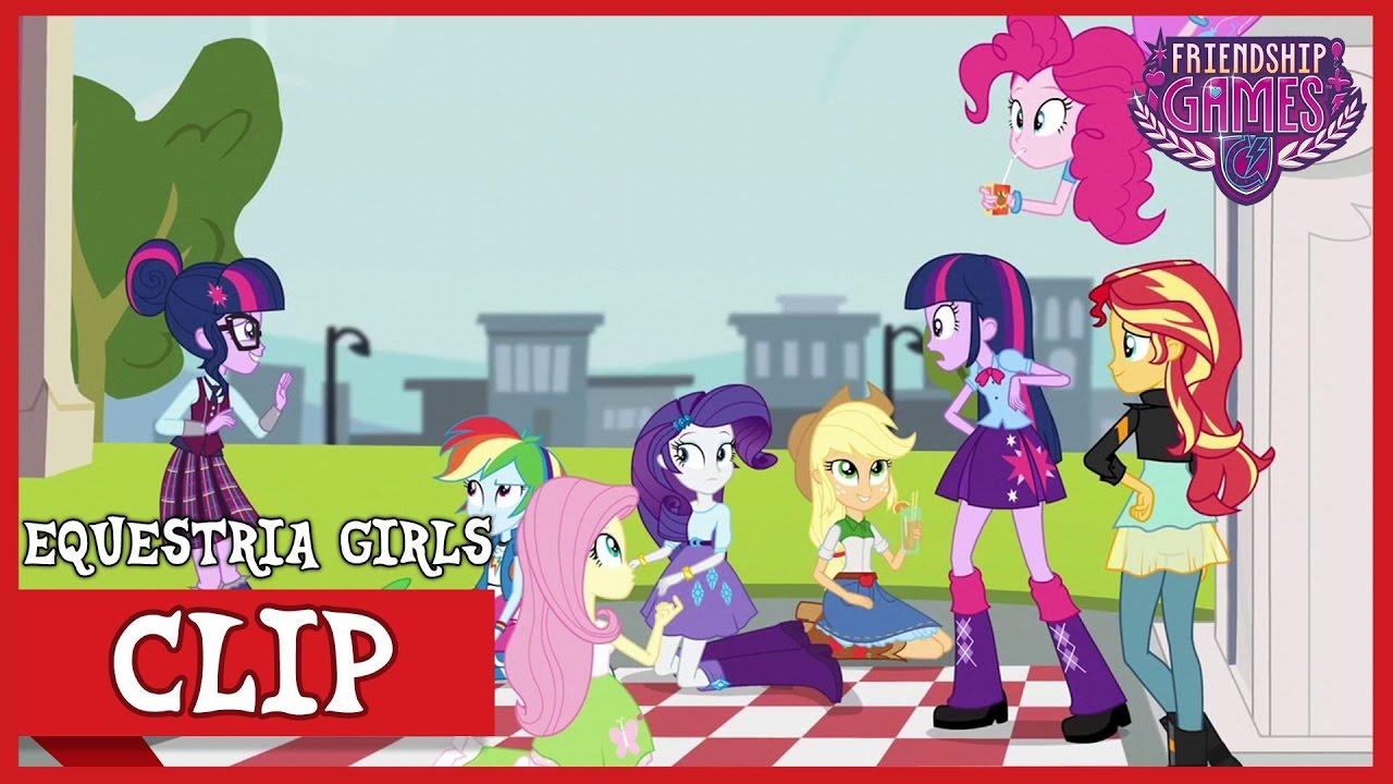 Princess Twilight Meets Human Twilight Mlp Equestria Girls