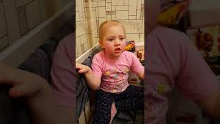 Дарья Колчина, 3 года
