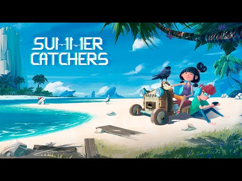 Скриншот №1 к Summer Catchers