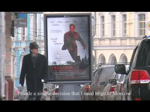 Short Documentary About Life in Moscow