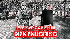 NYKYNUORISO - JerePWP X Arjehudi (Official Music Video)
