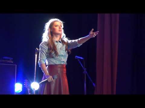 Концерт Юлии Савичевой в Златоусте 29.10.2013 #3