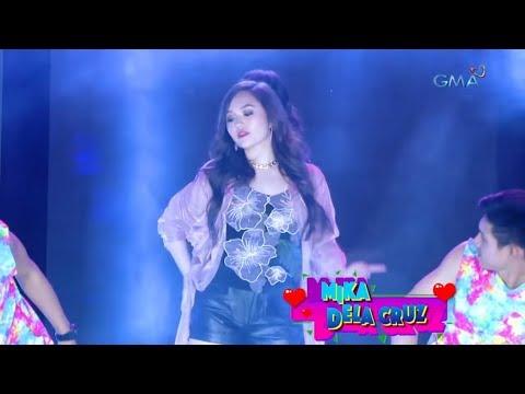 Kara Mia dance prod | Studio 7