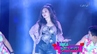 Kara Mia stars Barbie Forteza, Mika Dela Cruz, Paul Salas and Jak R...