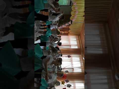 """Тульская область, г. Кимовск, школа 5, 11""""а""""класс"""