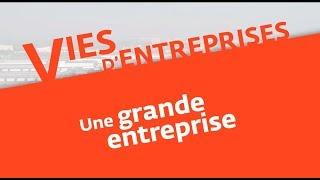 Vies d'entreprises (6) : une grande entreprise
